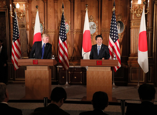 Photograph of the joint press conference (5)