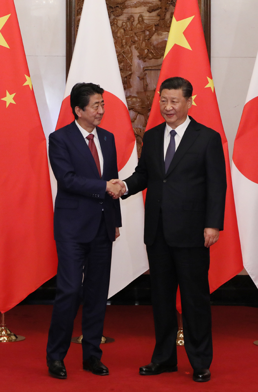 From trini reaction from china and japan of foreign domination